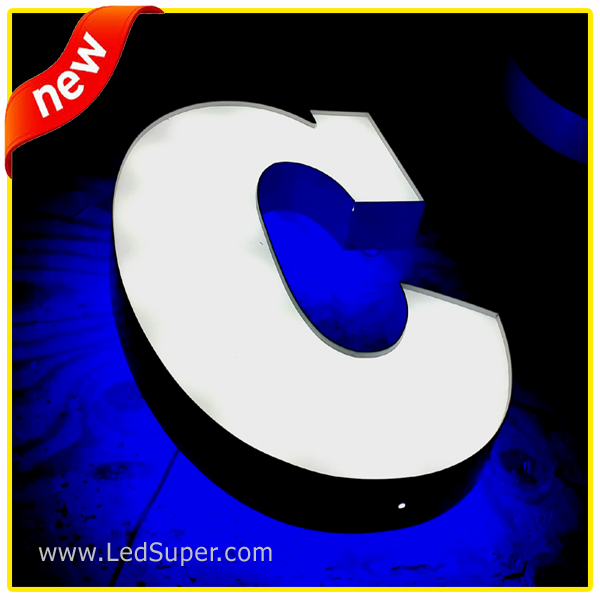 BackLit-and-Front-Lit-Channel-Letters-C