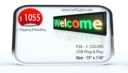 Tri_Color_Led_Message_Scrolling_sign_Board_15x116