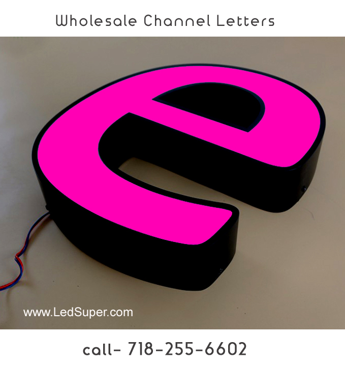 Channel-Letter-pink